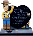 Carver Lego Woody Childs Memorial